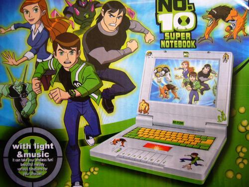 Игру На Компьютер Бен 10