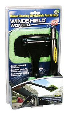 other interior accessories windshield wonder car window cleaner as seen on tv was sold for. Black Bedroom Furniture Sets. Home Design Ideas