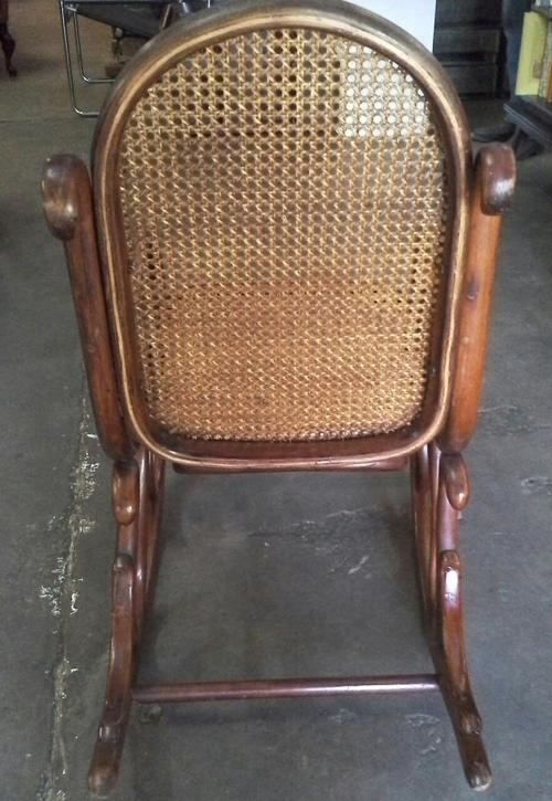 Chairs Stools Amp Footstools Antique Bentwood Rocking