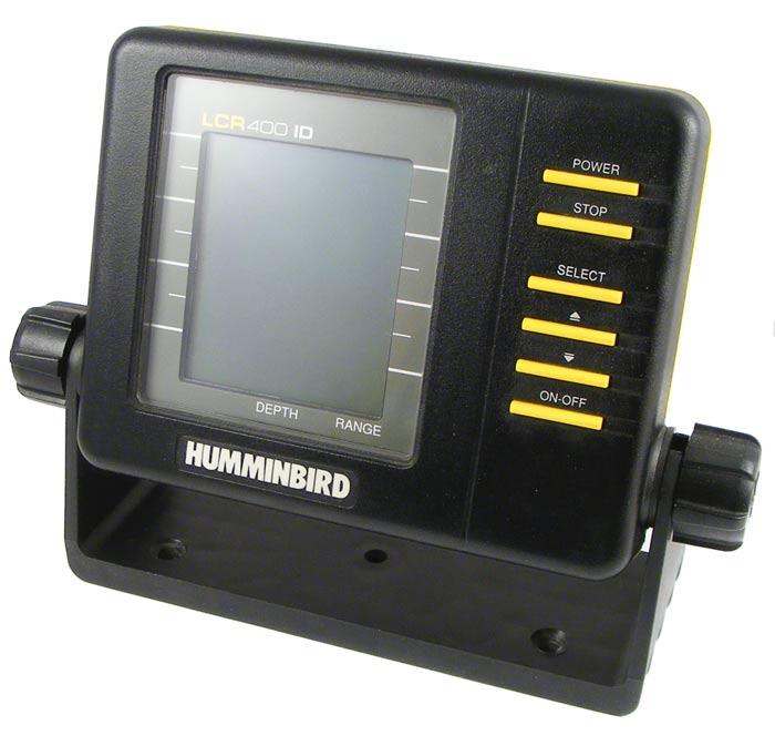 humminbird fishfinder 565 installation instructions