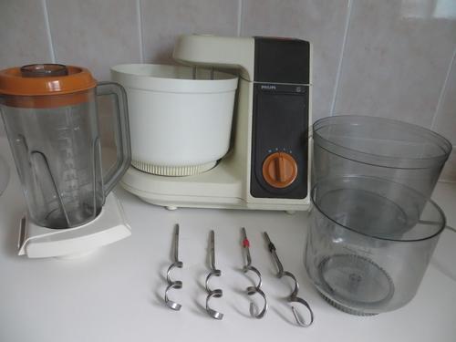 kenwood food processor fp580 review