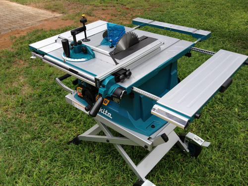 Saws Makita Mlt100 Table Saw Stand Big Discount Was Sold For R5 On 3 Jun At 09 14