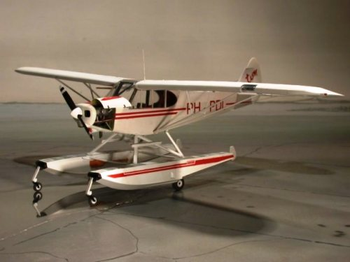 Aircraft piper pa 18 150 float plane was listed for r264 99 on 19