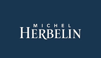 MICHEL HERBELIN SWISS WATCH