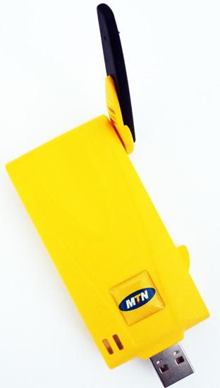 Mtn modem app