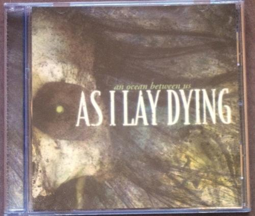 Heavy Metal As I Lay Dying An Ocean Between Us Was Sold