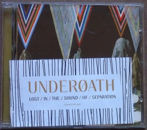 Heavy Metal Underoath Lost In The Sound Of Separation