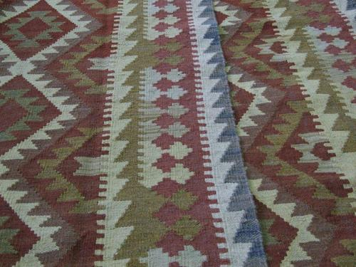 kilim rug earthy tones natural colours best prices
