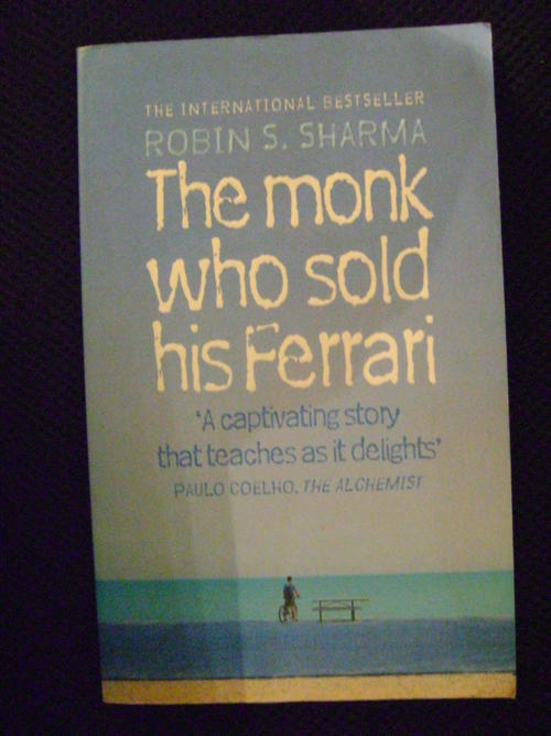 self help psychology the monk who sold his ferrari a spiritual. Cars Review. Best American Auto & Cars Review