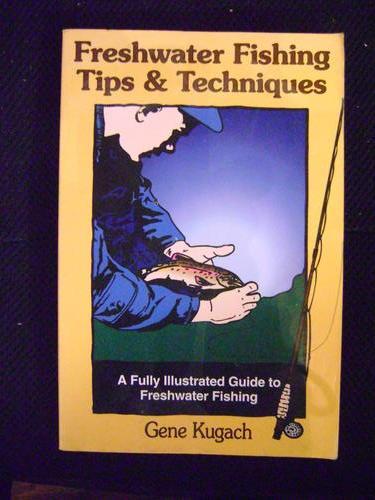 Fishing Books & DVDs