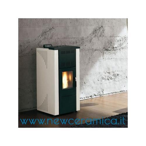 ECOFIRE SCRICCIOLA NEW kW - Palazzetti
