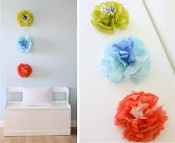 Wall Decor - Chic Baby Nursery pom pom decor was listed for R120.00 on