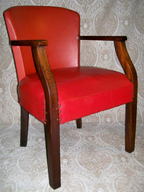 Chairs Stools Footstools Very Nice Old Vintage Office Chair