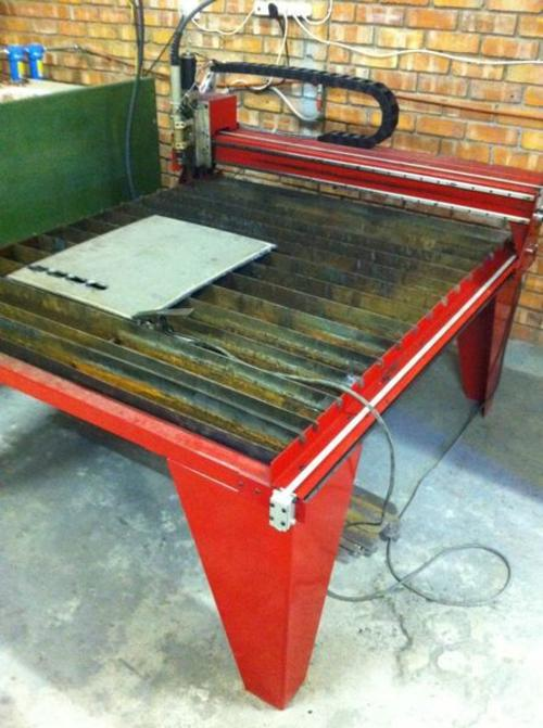 cnc plasma cutting machine for sale