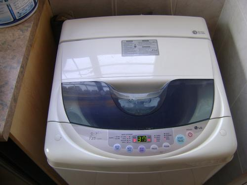 How To Install Washing Machine my samsung