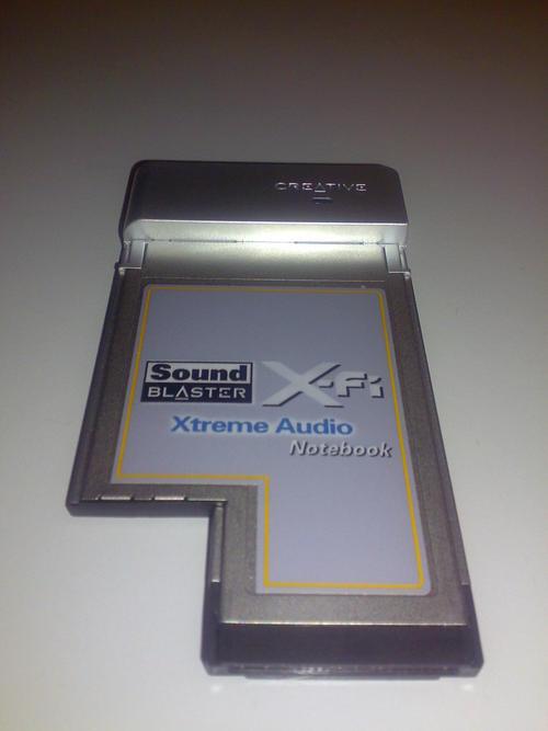 sound blaster x fi manual