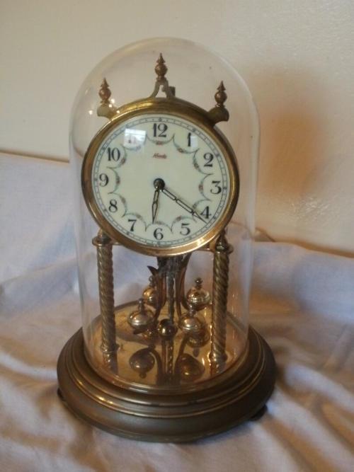 kundo 400 day clock instructions