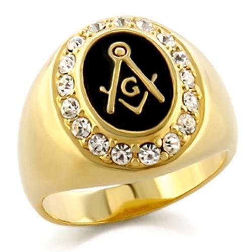 Freemason Ring For Sale Masonic Freemason Ring Size 9