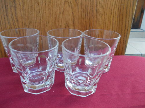 rolly bottom drinking glasses jpg 1500x1000