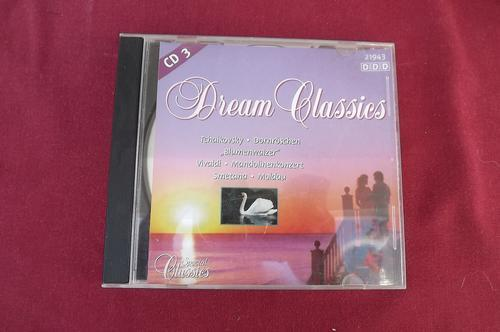 Dream Classic Dream Classics cd With