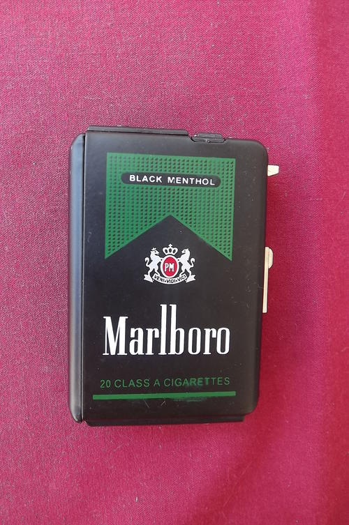 Where can i buy American cigarettes Glamour in Orlando