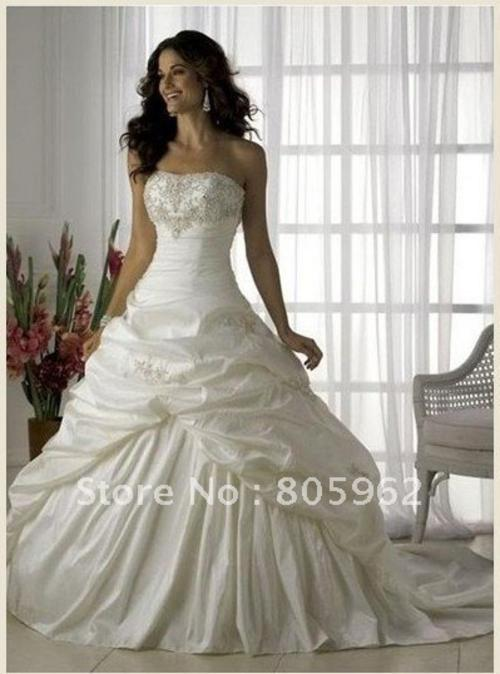 Wedding dresses beautiful wedding dress was sold for r1 for Sell your wedding dress online for free