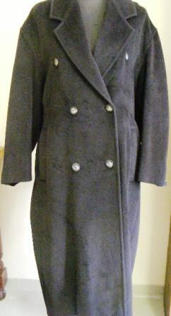 Ladies/Woman's Max Mara Wool & Cashmere coat. bidorbuy ID: 58647492