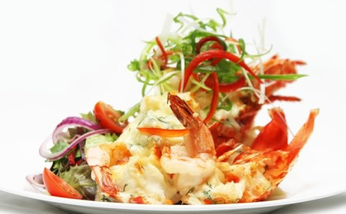 Gourmet Lobster Dishes Romantic Ideas for a Memorable