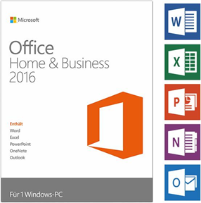 microsoft office 2016 business professional