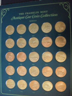 ANTIQUESTUFFDEPOT.INFO » Sunoco Antique Coin Series