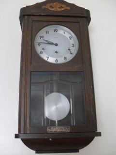 Vintage kienzle mantle clock