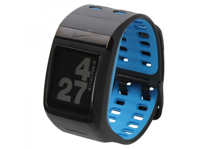 sports outdoors watches tomtom nike gps sport