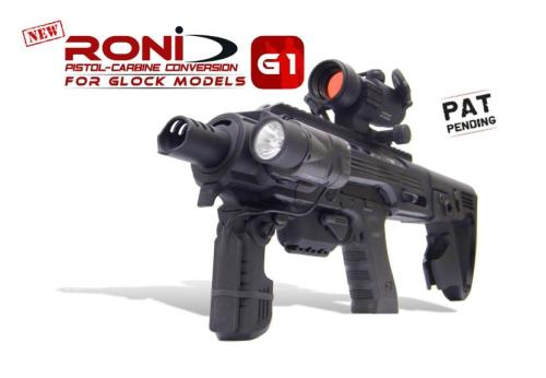 Roni for Glock 21 http://www.bidorbuy.co.za/item/37448971/GLOCK_RONI_G1_TRANSFORM_YOUR_GLOCK_17_19_23_IN_5_SECONDS.html