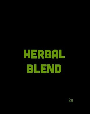 Other Smoking Accessories - HERBAL BLEND HERBAL TOBACCO was sold for ...