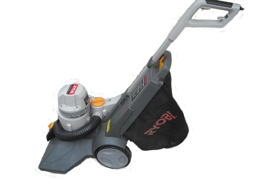 Leaf Blowers Amp Vacuums Ryobi Garden Vacuum And Blower