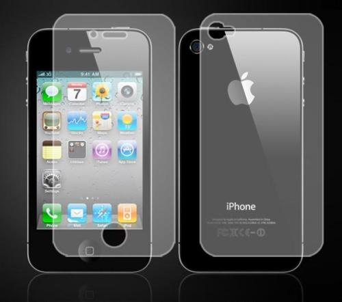 ipod touch 4g back protector. ack screen protector 4G-
