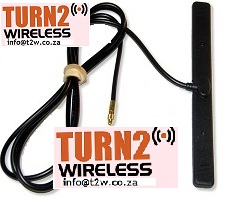 T-Bar antenna, Cellular tracking,