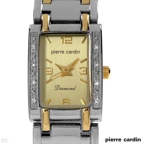 Vintage High Fashion Pierre Cardin Watch in Original Case ...