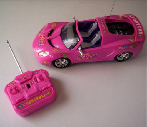 Lfs forum post your rc and diecast vehicles for Motorized barbie convertible car