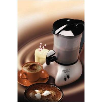 Kenwood Hot And Cold Frothy Drinks Maker