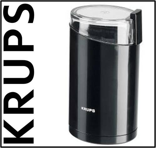 tea coffee makers krups moulin a cafe coffee grinder. Black Bedroom Furniture Sets. Home Design Ideas