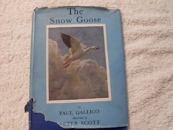 The Snow Goose - Paul Gallico