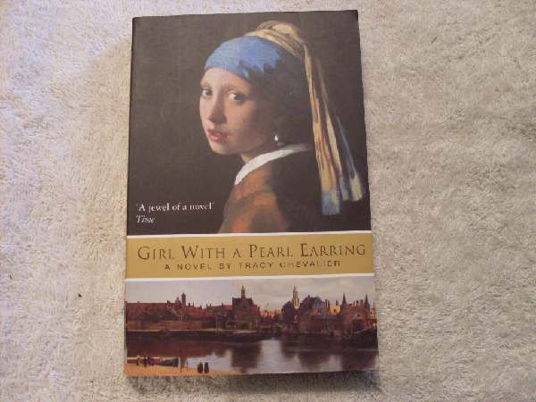 Interesting facts about Girl with a Pearl Earring