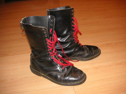 shoes dr martens air wair boots was sold for on. Black Bedroom Furniture Sets. Home Design Ideas