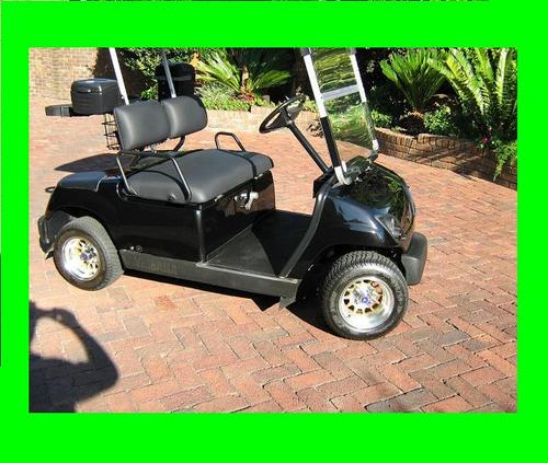 10 Inch Wheels For Golf Cart : Accessories golf cart inch alloy wheels with tyres was