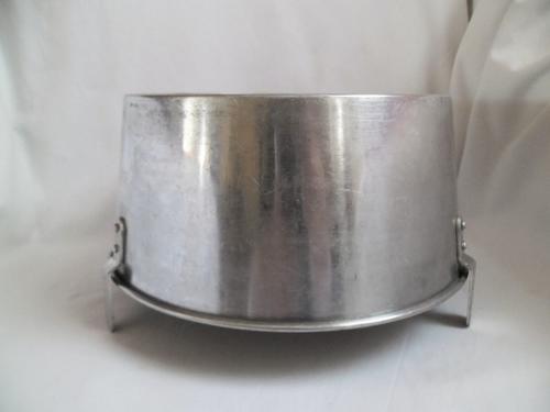 angel food cake pan removable bottom