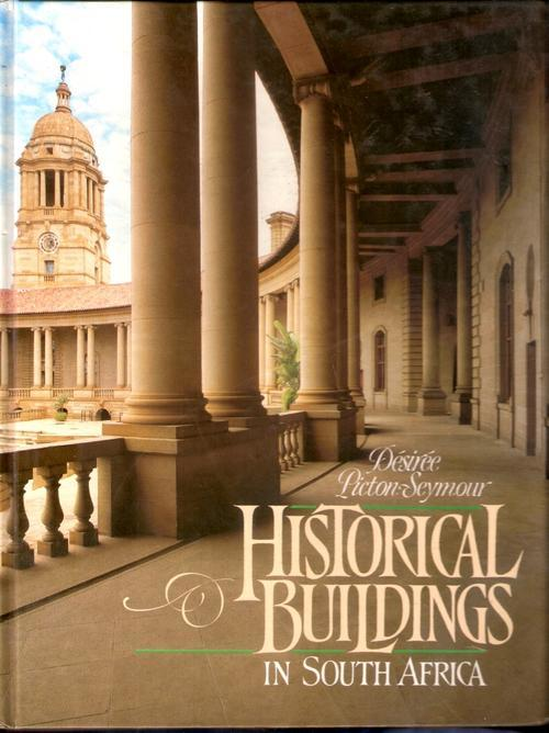 Architecture Design Historical Buildings In South Africa Was Listed