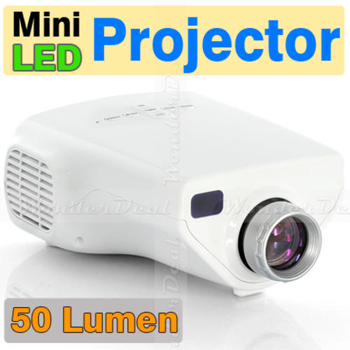 Other portable audio visual miview mini led for Mp50 portable hdmi projector