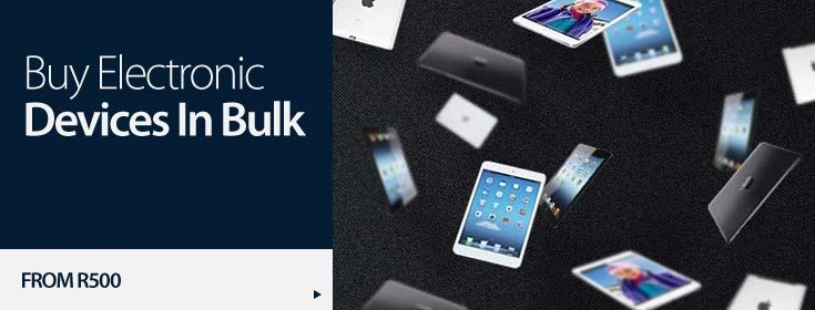 Wholesale and Bulk Electronics For Sale