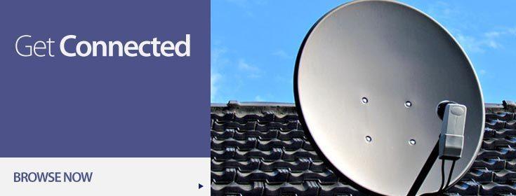 Your online satellite TV equipment shop